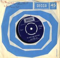 Alan Price Set - The House That Jack Built/Who Cares (F 12641)