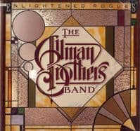 Allman Brothers Band,The - Enlightened Rogues (CPN 0218) Still Sealed