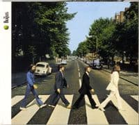 Beatles,The - Abbey Road (Remastered)
