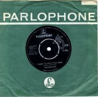 Beatles,The - I Want To Hold Your Hand/This Boy (R 5084)