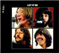 Beatles,The - Let It Be (Remastered)