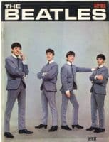 Beatles,The - Life With The Beatles - 1963 Mag. - Excellent Condition
