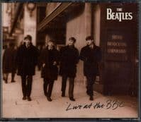 Beatles,The - Live At the BBC (2 CD Set)