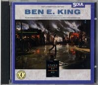 Ben E. King - Stand Bt Me - The Ultimate Collection - Atlantic CD