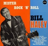 Bill Haley - Mister Rock 'n' Roll (EMB 3401) Ex/M