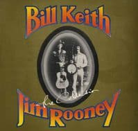 Bill Keith & Jim Rooney - The Collection (WF 004)