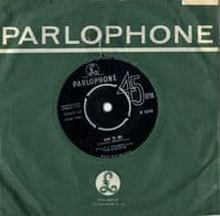 Billy J. Kramer with The Dakotas - Bad To Me/I Call Your Name (R 5049)