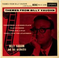 Billy Vaughn & Orchestra - Themes From Billy Vaughan (RE-D 1248)
