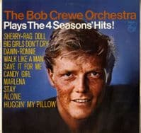 Bob Crewe Orchestra,The - Plays The 4 Seasons Hits (BL 7788)