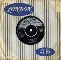Bobby Darin - Mack The Knife/Was There A Call For Me (HLK 8939)