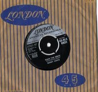 Bobby Darin - Mack The Knife/Was There A Call For Me (HLK 8939) Ex
