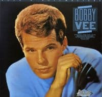Bobby Vee - The Best Of Rock 'n' Roll Masters (2607611) Ex/M-