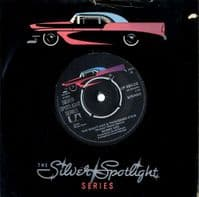 Bobby Vee - The Night Has A Thousand Eyes/Come Back When You Grow Up (UP 36529) M-