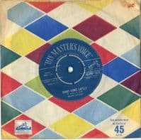 Brian Hyland - Ginny Come Lately/I Should Be Gettin' Better (Pop 1013) Ex