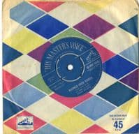 Brian Hyland - Warmed Over Kisses/Walk A Lonely Mile (Pop 1079) Ex
