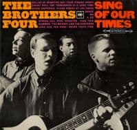 Brothers Four,The - Sign Of Our Times (SBPG 62282) Stereo