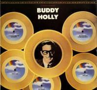 Buddy Holly - Golden Greats (MCM 5003) Ex/M-