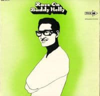 Buddy Holly - Rave On (MUPS 313) Ex/M-