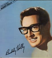 Buddy Holly - The Complete Buddy Holly (COPX 9005) 6 x LP Box Set & Booklet