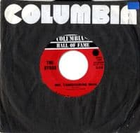 Byrds,The - Mr. Tambourine Man/All I Really Want To Do (33095)