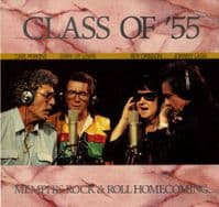 Carl Perkins - Jerry Lee - Orbison - Johnny Cash - Class Of '55 ( USAH 1)