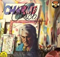 Charlie Rich - Lonely Weekends - Midnight Blues - Rebound (CR 30004)