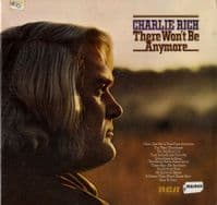 Charlie Rich - There Won't Be Anymore (APL1 0433) Unplayed/Sealed