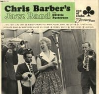 Chris Barber's Jazz Band - With Ottilie Patterson (Autographed incl. Lonnie Donegan