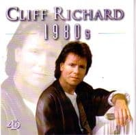 Cliff Richard - 1980's - Wired For Sound - Donna etc.