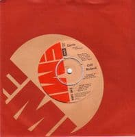Cliff Richard - Carrie/Moving In (5006) M