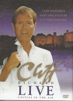 Cliff Richard - Castles In The Air - Live At Leed's Castle DVD