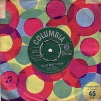 Cliff Richard - Do You Want To Dance/I'm Lookin' Out The Window  (DB 4828)