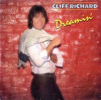 Cliff Richard - Dreamin'/Dynamite (5095)
