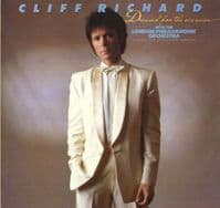 Cliff Richard - Dressed For The Occasion (EMC 3432) M-/M