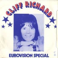 Cliff Richard - Eurovision Special (2022)