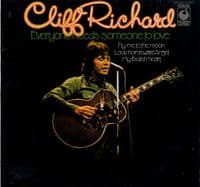Cliff Richard - Everyone Needs Someone To Love (SPR 90070)
