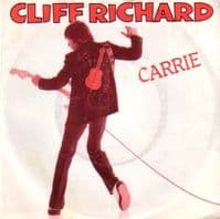 Cliff Richard - Holland - Carrie/Moving In (006 07188)