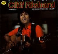 Cliff Richard - Holland - Rock On With .. (1A222 58054)