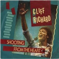 Cliff Richard - Holland - Shooting from The Heart/Small World (2003947)