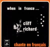 Cliff Richard - Holland - When In France (1A 062-06234)