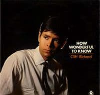 Cliff Richard - How Wonderful To Know (T 643) World Record Club - Green Label Ex/M-