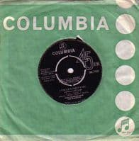 Cliff Richard - I Could Easily Fall/I'm In Love With You  (DB 7420)
