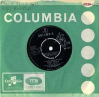 Cliff Richard - I Could Easily Fall In Love/I'm In Love With You (DB 7420) M-