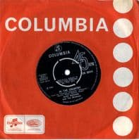 Cliff Richard - In The Country/Finders Keepers  (DB 8094)
