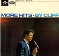 Cliff Richard - More Hits - By Cliff (SCX 3555) Ex/M-