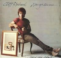 Cliff Richard - Now You See Me .. Now You Don't (EMC 3415)
