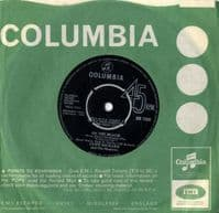 Cliff Richard - On The Beach/A Matter Of Moments (DB 7305)