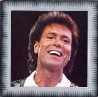 Cliff Richard - Silhouettes/The Winner (EMS 152) Frame + Pic Issue - M-/M-