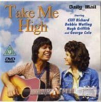 Cliff Richard - Take Me Home (Film)  DVD