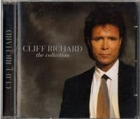 Cliff Richard - The Collection - Special M&S CD